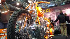 Motor Bike Expo 2013, cartoline dalla fiera - Immagine: 79