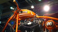 Motor Bike Expo 2013, cartoline dalla fiera - Immagine: 84