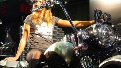 Motor Bike Expo 2013, cartoline dalla fiera - Immagine: 61