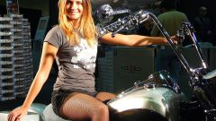 Motor Bike Expo 2013, cartoline dalla fiera - Immagine: 89