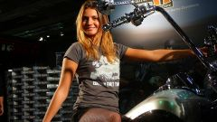 Motor Bike Expo 2013, cartoline dalla fiera - Immagine: 87