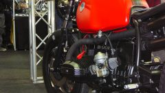 Motor Bike Expo 2013, cartoline dalla fiera - Immagine: 98