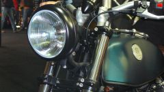 Motor Bike Expo 2013, cartoline dalla fiera - Immagine: 126