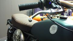 Motor Bike Expo 2013, cartoline dalla fiera - Immagine: 117