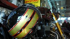 Motor Bike Expo 2013, cartoline dalla fiera - Immagine: 116