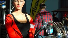 Motor Bike Expo 2013, cartoline dalla fiera - Immagine: 132