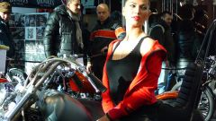 Motor Bike Expo 2013, cartoline dalla fiera - Immagine: 118