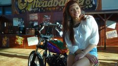 Motor Bike Expo 2013, cartoline dalla fiera - Immagine: 76