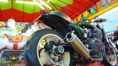 Motor Bike Expo 2013, cartoline dalla fiera - Immagine: 68