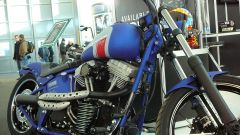 Motor Bike Expo 2013, cartoline dalla fiera - Immagine: 104