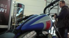 Motor Bike Expo 2013, cartoline dalla fiera - Immagine: 100