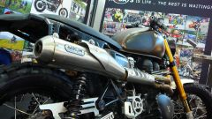 Motor Bike Expo 2013, cartoline dalla fiera - Immagine: 97