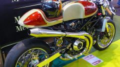 Motor Bike Expo 2013, cartoline dalla fiera - Immagine: 18