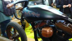 Motor Bike Expo 2013, cartoline dalla fiera - Immagine: 20