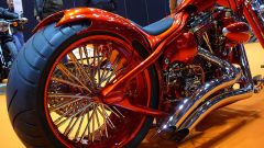 Motor Bike Expo 2013, cartoline dalla fiera - Immagine: 25
