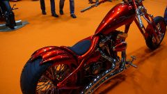 Motor Bike Expo 2013, cartoline dalla fiera - Immagine: 27