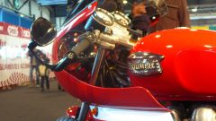 Motor Bike Expo 2013, cartoline dalla fiera - Immagine: 13