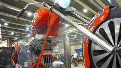 Motor Bike Expo 2013, cartoline dalla fiera - Immagine: 48