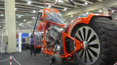 Motor Bike Expo 2013, cartoline dalla fiera - Immagine: 51