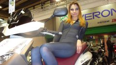 Motor Bike Expo 2013, cartoline dalla fiera - Immagine: 53