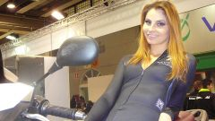Motor Bike Expo 2013, cartoline dalla fiera - Immagine: 54