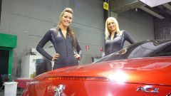 Motor Bike Expo 2013, cartoline dalla fiera - Immagine: 57