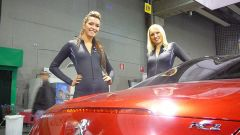 Motor Bike Expo 2013, cartoline dalla fiera - Immagine: 58