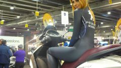 Motor Bike Expo 2013, cartoline dalla fiera - Immagine: 59