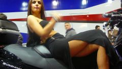 Motor Bike Expo 2013, cartoline dalla fiera - Immagine: 35