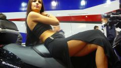 Motor Bike Expo 2013, cartoline dalla fiera - Immagine: 36