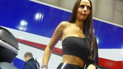 Motor Bike Expo 2013, cartoline dalla fiera - Immagine: 37