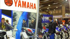 Motor Bike Expo 2013, cartoline dalla fiera - Immagine: 42