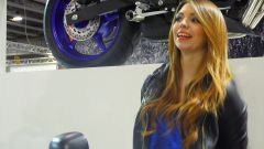 Motor Bike Expo 2013, cartoline dalla fiera - Immagine: 44