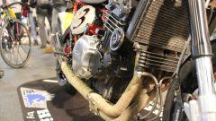 Motor Bike Expo 2015, cartoline dalla fiera - Immagine: 83