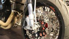Motor Bike Expo 2015, cartoline dalla fiera - Immagine: 82