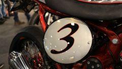 Motor Bike Expo 2015, cartoline dalla fiera - Immagine: 81