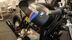 Motor Bike Expo 2015, cartoline dalla fiera - Immagine: 80