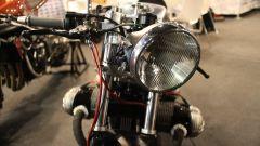 Motor Bike Expo 2015, cartoline dalla fiera - Immagine: 79