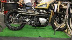 Motor Bike Expo 2015, cartoline dalla fiera - Immagine: 72