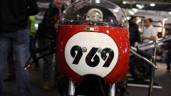 Motor Bike Expo 2015, cartoline dalla fiera - Immagine: 87
