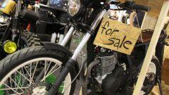 Motor Bike Expo 2015, cartoline dalla fiera - Immagine: 104