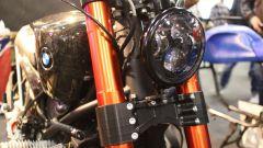 Motor Bike Expo 2015, cartoline dalla fiera - Immagine: 102