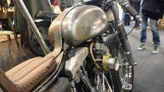 Motor Bike Expo 2015, cartoline dalla fiera - Immagine: 100