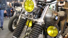 Motor Bike Expo 2015, cartoline dalla fiera - Immagine: 97