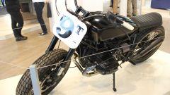 Motor Bike Expo 2015, cartoline dalla fiera - Immagine: 91