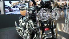 Motor Bike Expo 2015, cartoline dalla fiera - Immagine: 68