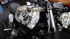Motor Bike Expo 2015, cartoline dalla fiera - Immagine: 44