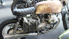 Motor Bike Expo 2015, cartoline dalla fiera - Immagine: 42