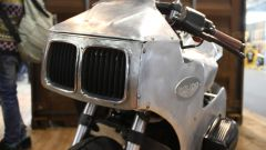 Motor Bike Expo 2015, cartoline dalla fiera - Immagine: 47