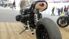Motor Bike Expo 2015, cartoline dalla fiera - Immagine: 48